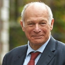Lord Neuberger, Law Lord at UK House of Lords