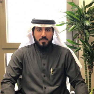 Abdulhadi Al Huwailah