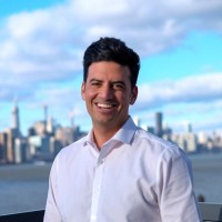 Ehsan Yousefzadeh, Artificial Intelligence Product Manager, Fixed Income at AIG Investments