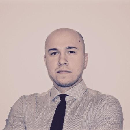 Dmitry Popov, Global Service Management Lead at MANN-HUMMEL Group
