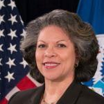 Soraya Correa, CPO at The Department of Homeland Security