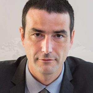 Xavier Pfeuty