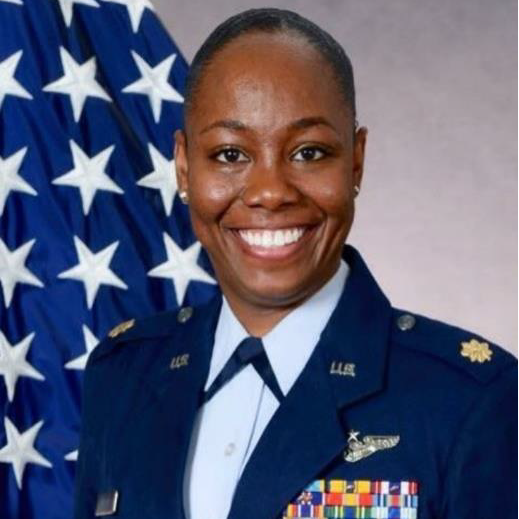 Major Mikita Brown