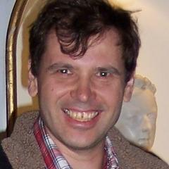 Dr. Mario Szegedy