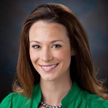 Andrea Grant, VP of Marketing at Notion
