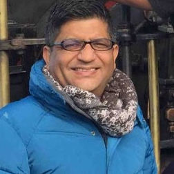 Mr Samrat Das, Chief Information Officer at PNB MetLife India Insurance Co. Ltd