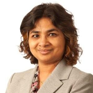 Chair: Shipra Mitra