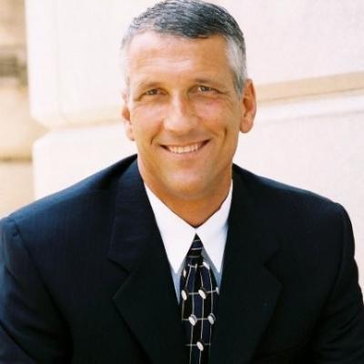 Doug Gerard, Manager, Global Logistics & Indirect Sourcing at SPX