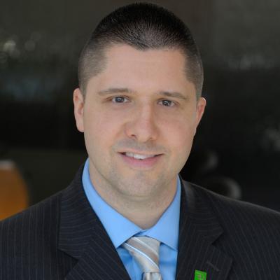 Michael Petrilli, VP, HR Programs at TD Bank