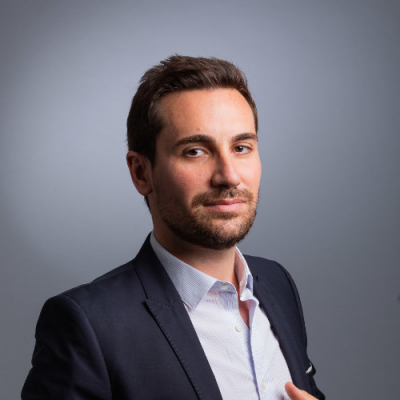 Samuel Heraud, Corporate E-Commerce & Digital Strategy Director at Kempinski Hotels