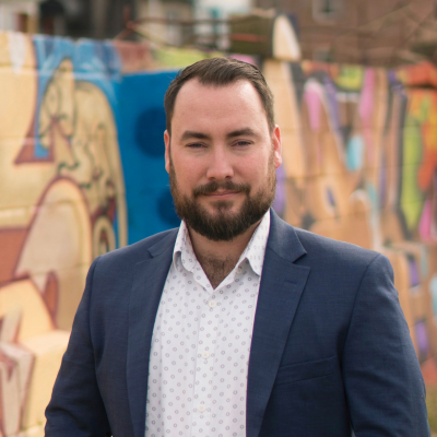 Dan Sines, CEO at Traitify