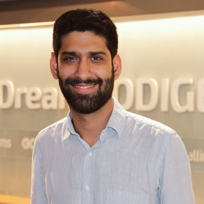 Shravan Kochhar, Director Strategic Insights at eDreams ODIGEO