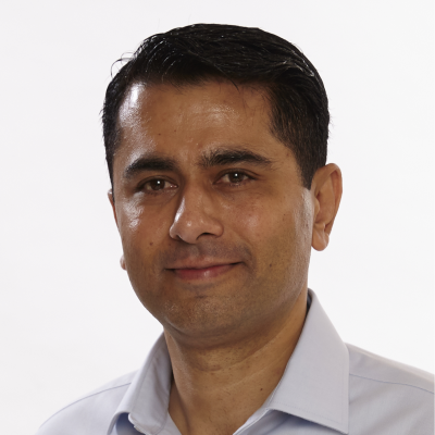 Rahul Kalia, Head of Human Resources APAC at Bayer Crop Science Division
