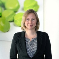 Petra Inghelbrecht, Global Sustainability Lead at INEOS STYROLUTION Europe GmbH