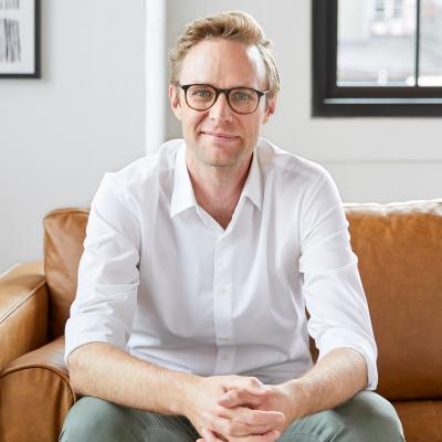 Duncan Blair, VP, Marketing at Article
