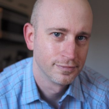 Josh Himwich, VP Product at Slice