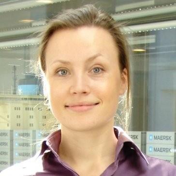 Nataliya Tkachenko
