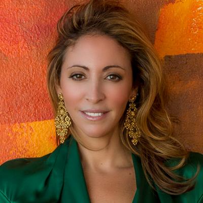 Jessica Goldman Srebnick