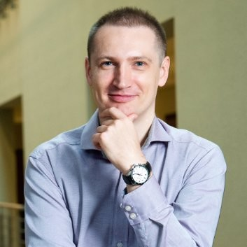 Adrian Marciszewski, Head of Shared Swervices and GBS Site Lead at QVC Poland Global Services