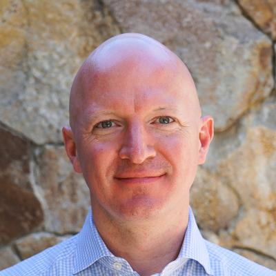 Carson Boneck, Chief Data Officer at Balyasny Asset Management
