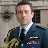 Air Marshal Edward Stringer CB CBE MA BEng RAF