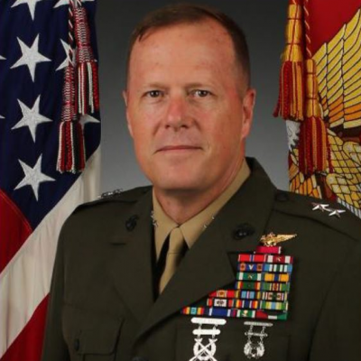 Major General Mark R. Wise