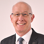 Henk Meyknecht, Chief Operating Officer Middle East & Africa at KEMPINSKI HOTELS