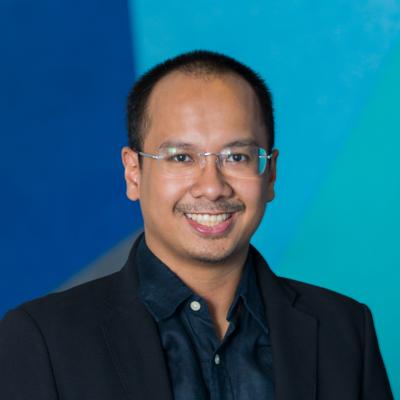 Dannis Muhammad, Chief Marketing Officer at Traveloka