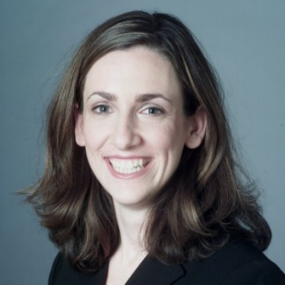 Susan Hutman, Head of Credit Research and Responsible Investing for Fixed income at AllianceBernstein