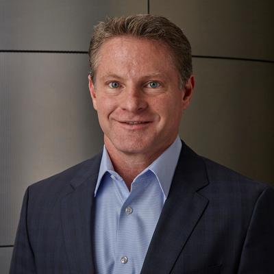 Scott Hackl, SVP of North American FI Sales at Nautilus Hyosung America