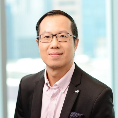 Koh Weng Wai, Head of Brand Partnerships (SEA) at TikTok