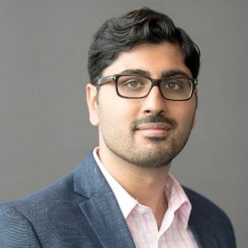 Ajay Kapoor, VP, Digital Transformation & Strategy, at SharkNinja