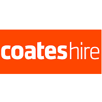 Bronwyn Dodd, Customer Support Centre Manager at Coates Hire