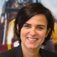 Stephanie Sabourin, Director, Audience & Media Strategy, Europe at Disneyland Paris