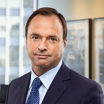 Phil Symmonds, Partner at Torys LLP