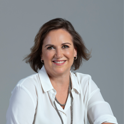 Melissa Jarvinen, Director Sales and Marketing at Novo Cinemas