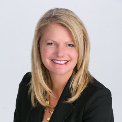 Stefanie Rupert, President and CEO at Collins Community Credit Union