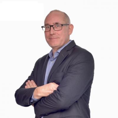 Frank Sliwka, COO at International Business Media Pte. Ltd