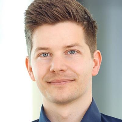 Florian Hilpert