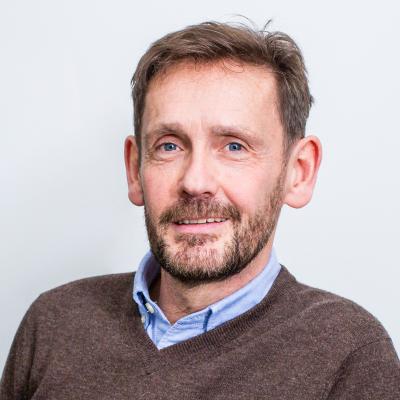 Dr. Ian Stewart