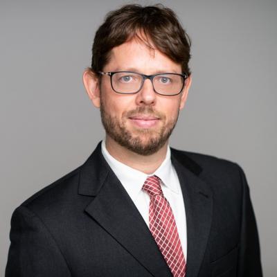 Sanne de Boer, Director of Quantitative Equity Research at Voya