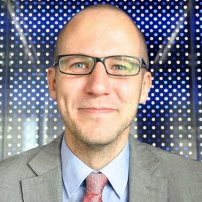 Michal Własenko, Analytics Engineering Team Lead &  Senior Data Scientist at Roche