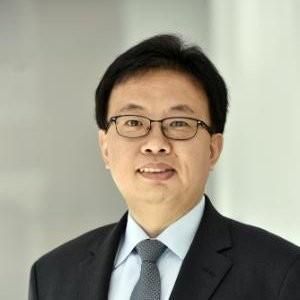Min-Seok Pang, Associate Professor at Dept. of Management Information Systems Fox School of Business