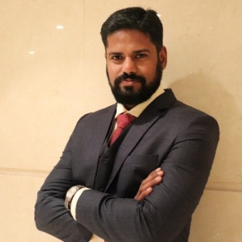 Praveen Joseph Vackayil, Cyber Security Consultant & Trainer at Ingram Micro Inc.