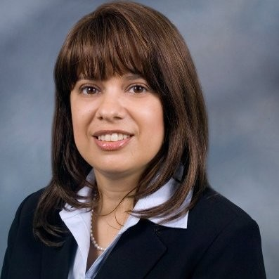 Theresa Rivera, Global Indirect Sourcing Manager - Telecom/IT Goods & Services at Colgate Palmolive