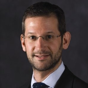 Ben Steiner, Global Fixed Income at BNP Paribas Asset Management