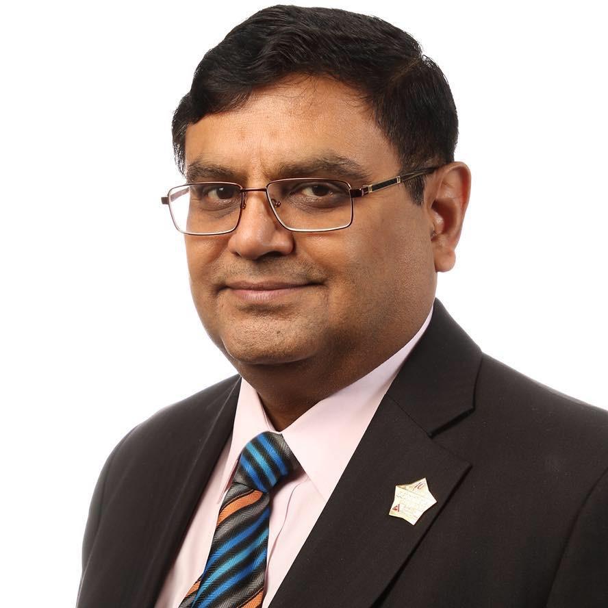 Dr. Shailendra Bajpai