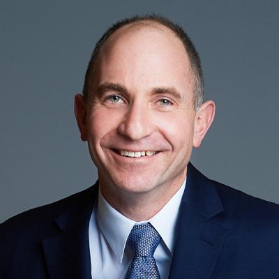 Gavin Stephens, Director of Portfolio Management at Goelzer Investment Management