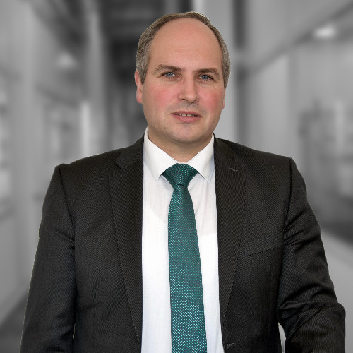 "Dr. Andreas Würsig, Head of Group ""Battery Systems for Special Applications"" at Fraunhofer Institute for Silicon Technology ISIT"