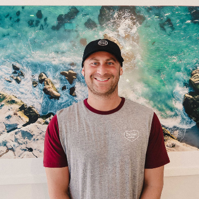 Griffin Thall, CEO & Co-Founder at Pura Vida Bracelets